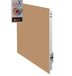Керамическая электропанель LIFEX КОП400R (бежевый)