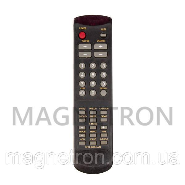 Пульт ДУ для телевизора Samsung 3F14-00034-A10