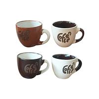 Чашка кофейная 100 мл SNT 13655-02