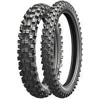 Летние шины Michelin Starcross 5 Soft 110/100 R18 64M