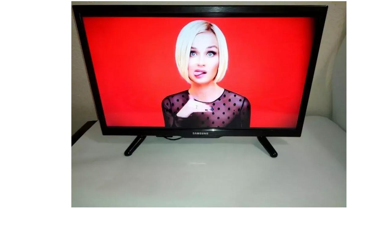 Телевизор 22 дюйма Samsung Т2 12/220 вольт телевізор ЛЕД 22/24/28 TV