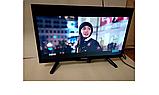 Телевизор 22 дюйма Samsung Т2 12/220 вольт телевізор ЛЕД 22/24/28 TV, фото 2
