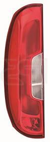 Фонарь задний Fiat Doblo 2015- правый (2дверн.версия) 661-1964R-3UE