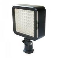 Фотовспышка для видео/фотоаппарата Накамерне світло ExtraDigital LED-E72