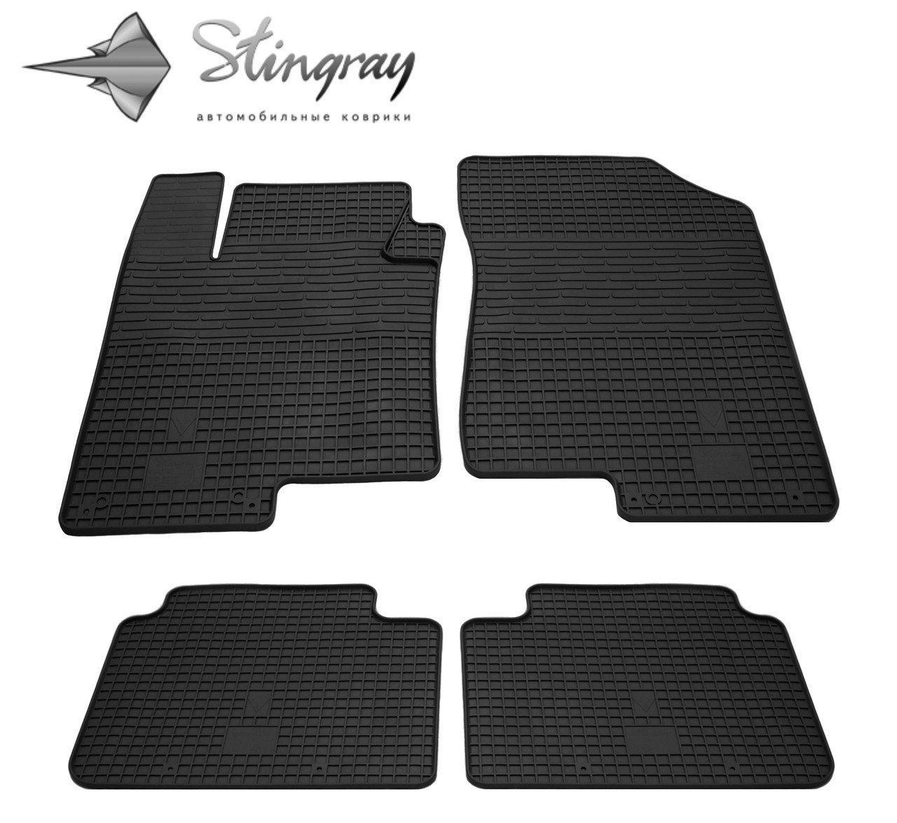 Автомобильные коврики Kia Magentis 2006-2012 Stingray