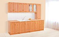 """Кухня """"Оля"""" 2 м; 2,6 м., Світ Меблів"""