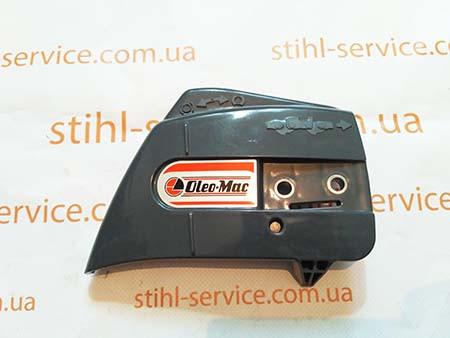 Крышка шины бензопилы Oleo-Mac GS 35