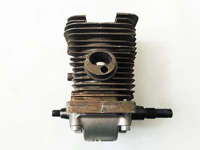 Двигун бензопили Stihl 170,180 (поршень 37 мм, оригінал)
