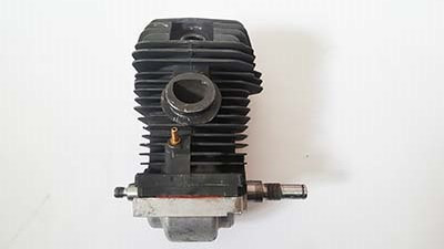 Мотор в сборе бензопилы Stihl 230/250 (оригинал)