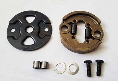 Муфта (сцепление) мотокосы Stihl FS 120, FS 120 R, FS 200, FS 200 R, FS 250, FS 250 R (оригинал)