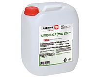 Грунтовка силиконовая HAERING UNISIL-GRUND LF D2450 глубокого проникновения 10л
