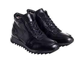 Черевики Etor 8791-144 чорні