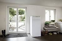 Модульный тепловой насос для отопления и горячего водоснабжения Vaillant flexoTHERM exclusive VWF 157/4, фото 1