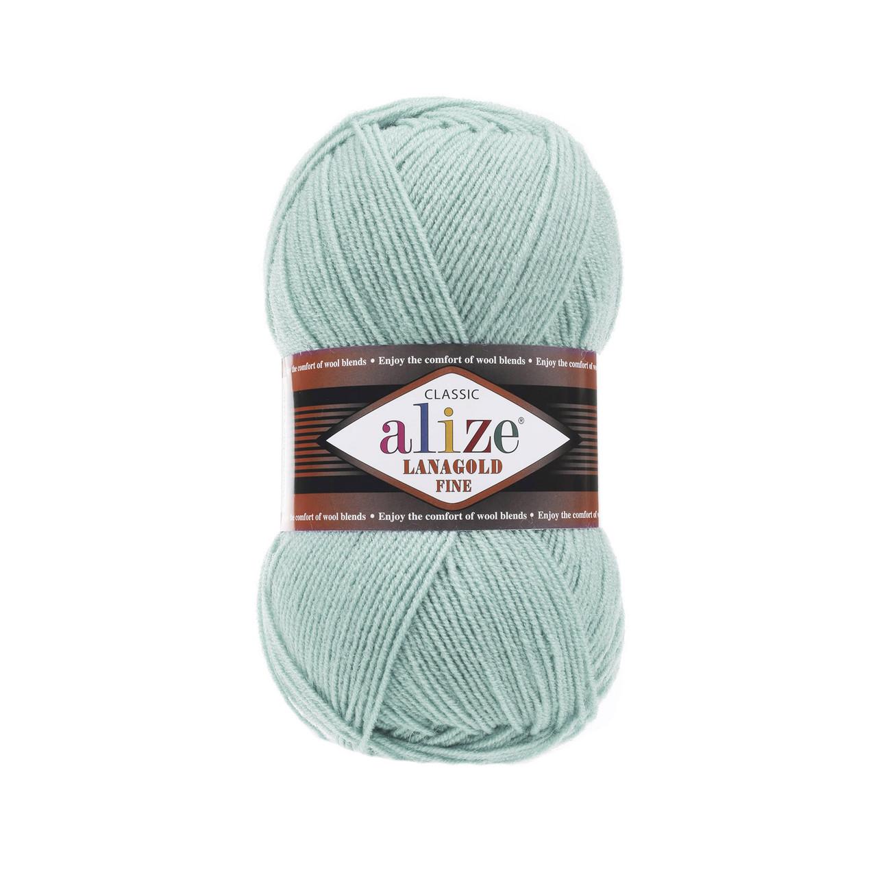 LanaGold Fine №522