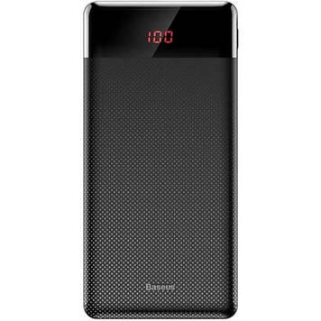 УМБ Baseus Mini Cu Digital Display 10000mAh Black (PPALL-AKU01) Оригинал