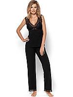 Комплект женский майка + брюки Nipplex Clara