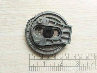 Натягувач ланцюга електропили (чіпляється на шину)