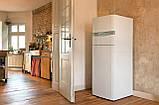 Модульный тепловой насос для отопления и горячего водоснабжения Vaillant flexoCOMPACT exclusive, фото 3