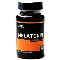 Melatonin Optimum Nutrition (100 tab)
