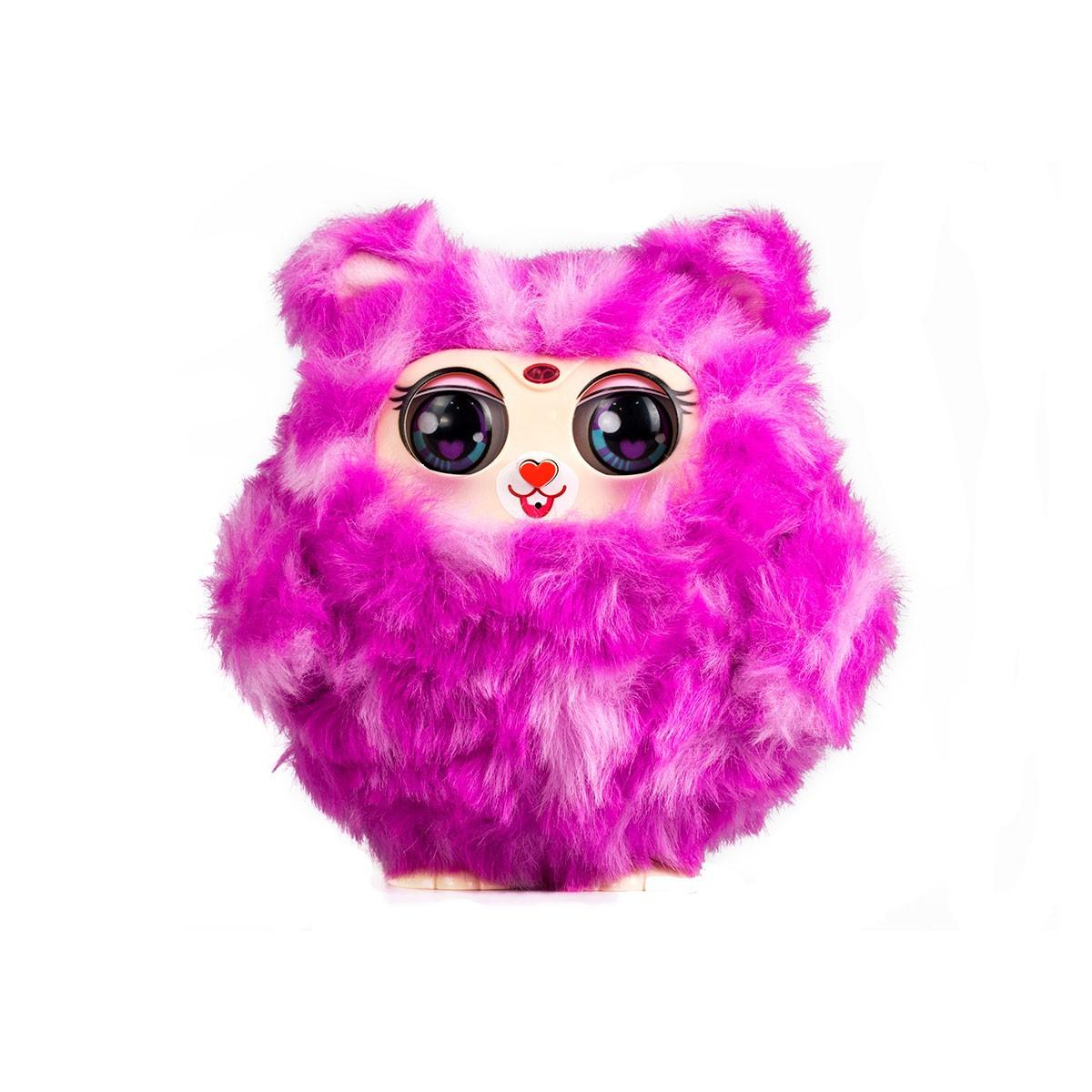 Интерактивная игрушка Tiny Furries S2 Мама Пинки (83683-PI)
