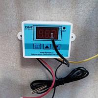 Регулятор температуры: на 800 W.