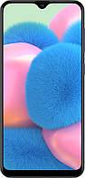 Смартфон Samsung Galaxy A30s 3/32GB Black (SM-A307FZ) ОРИГИНАЛ Гарантия 12 месяцев