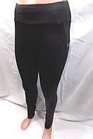Лосины женские на флисе 7384 оптом, фото 1