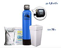 Система умягчения воды 1054 CI производительность 1,6 м3/час
