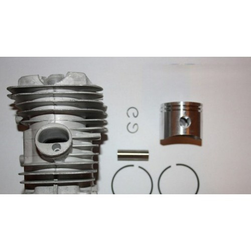 Поршневая группа бензопилы Oleo-Mac 947, 952 (D 45mm.) Saber