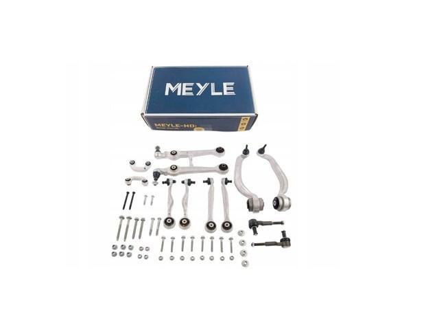 Комплект рычагов Meyle для Audi A8 D2