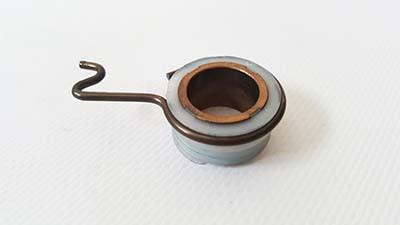 Привод масляного насоса бензопилы Stihl 210/230/250 (оригинал)