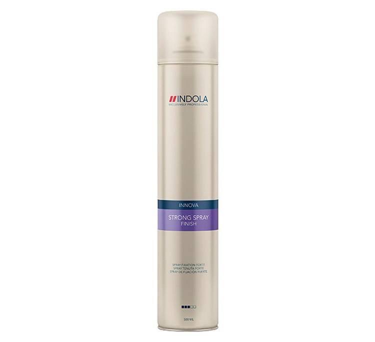 Спрей для волос сильной фиксации Indola Innova Finish Strong Spray 500 мл