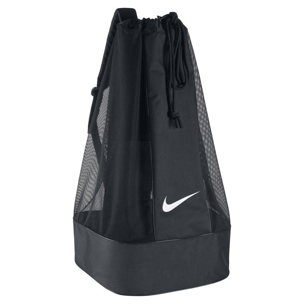 Сумка для мячей Nike Club Team Swoosh Ball Bag BA5200-010 Черный (886912193456)