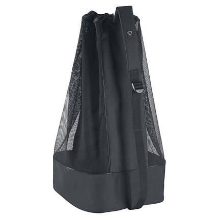 Сумка для мячей Nike Club Team Swoosh Ball Bag BA5200-010 Черный (886912193456), фото 2