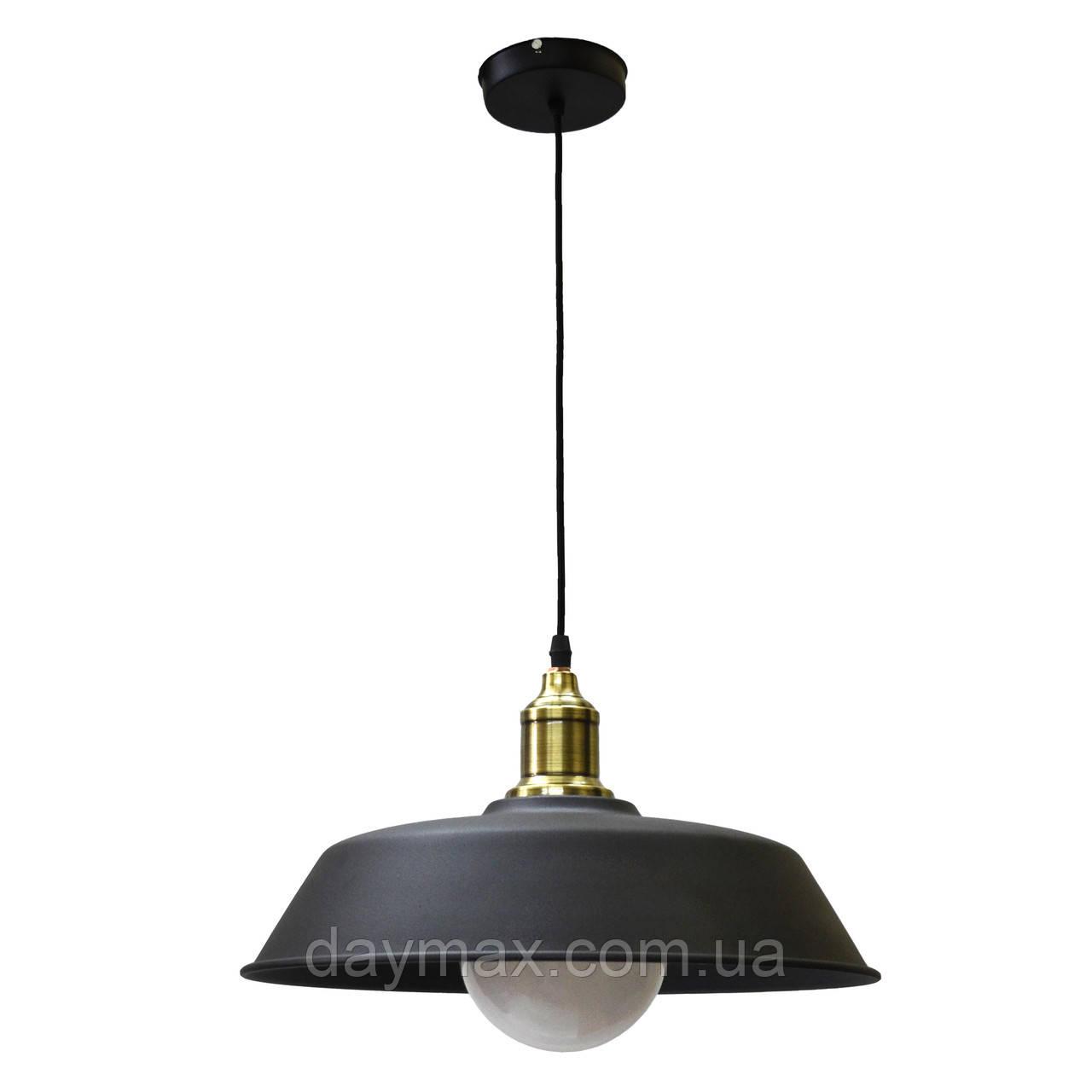 Світильник підвісний в стилі лофт LS 3600