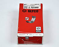 Вкладыши шатунные Renault Clio 3 (Glyco 71-4243/4)