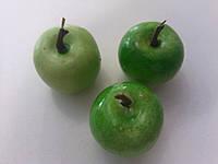 Яблоко Декоративное зеленое