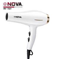 Фен для волос Nova NV-7221 3200 Вт , фото 1