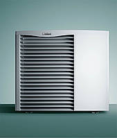 Тепловой насос для отопления, горячего водоснабжения и охлаждения Vaillant aroTHERM VWL 55/3 A  230 V, фото 1