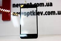 Тачскрин (Сенсор дисплея) LG D280/D285 Optimus L65 Dual SIM черный H/C