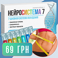 Нейросистема 7 - для похудения