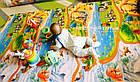 Коврик развивающий Киндер Пол (Мадагаскар) 1500х1200х8мм, фото 2