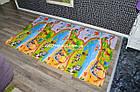 Коврик развивающий Киндер Пол (Мадагаскар) 1500х1200х8мм, фото 4