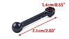 Тяга регулятора геометрии впускного коллектора 077198327A длина 2 дюйма (длинная)