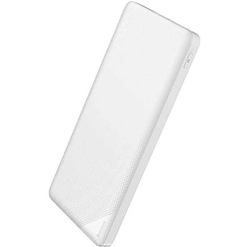 УМБ Baseus Mini Cu 10000mAh White (PPALL-KU02) Оригінал