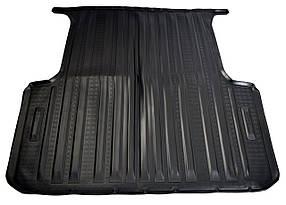 Коврик в багажник для Toyota Hilux VIII (15-) полиуретановый NPA00-T88-360