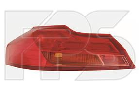 Фонарь задний Opel Insignia Wagon 2008-2013 левый 442-1967L-LD-UE
