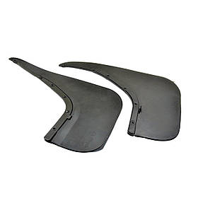 Брызговики Fiat Doblo 2009-/Opel Combo 2012- задние 2шт 71805920