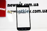 Тачскрин (Сенсор дисплея) LG D325 Optimus L70 Dual Sim черный H/C