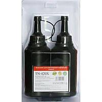 Тонер Pantum TN-420X (2*3000с; 2тонера + 1чип) (TN-420X)